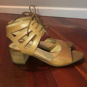 Franco Sarto heeled sandal - women's 8.5